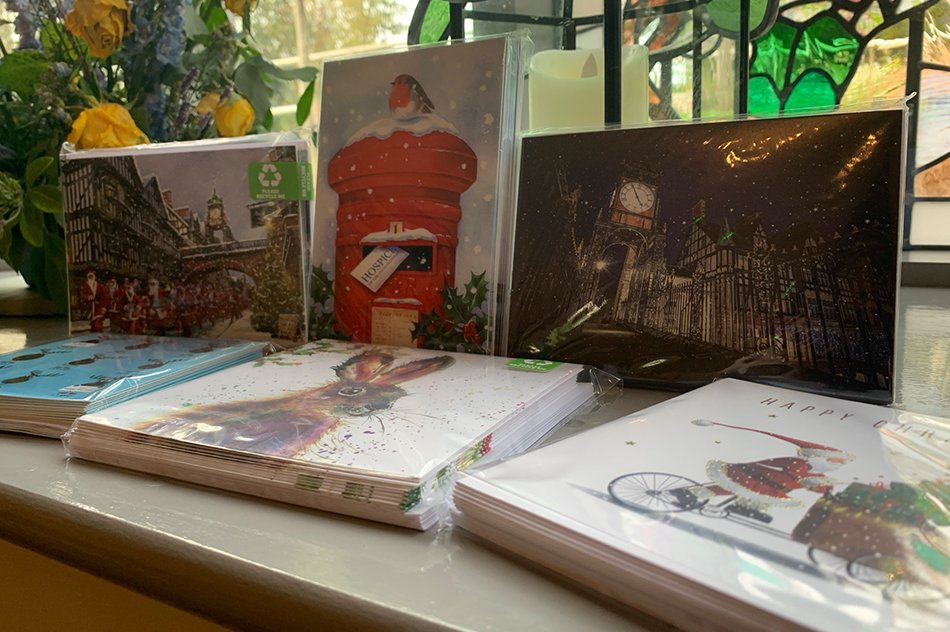 Christmas Cards That Make The Difference In Your Local Community