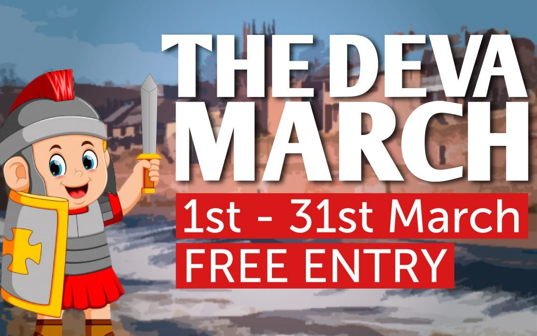 The Deva March