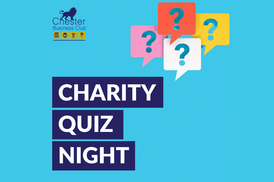Chester Business Club Quiz Night