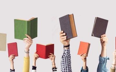 Book Volunteer