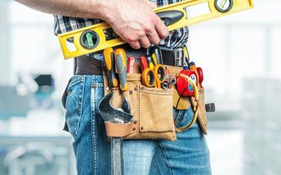 Maintenance/Handyman/Driver